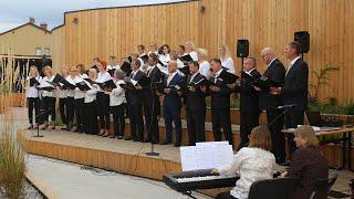 Koncert pieśni 'Stanisława Moniuszki' w tężni solankowej