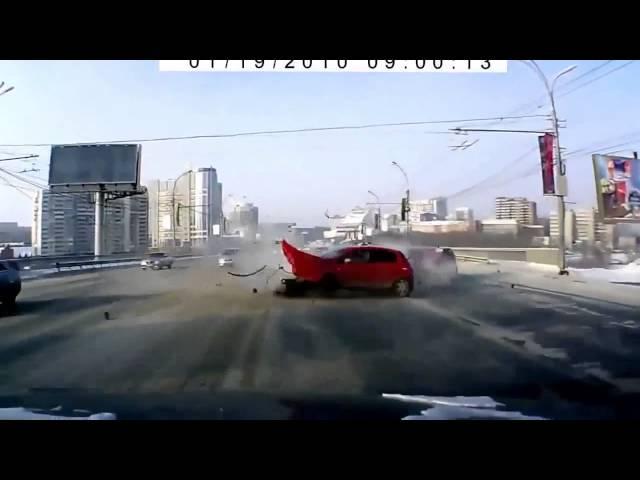 Аварии с видео регистраторов за 2013 видеорегистраторы автомобильные корея купить