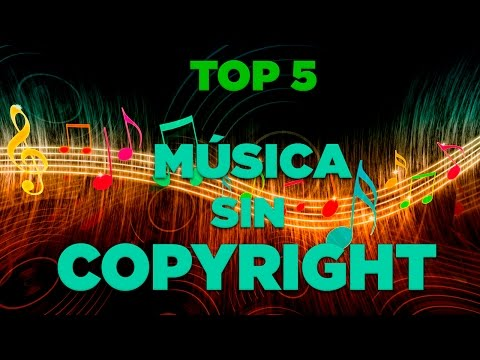 Top 5 | Dubstep | Musica Sin Copyright | #1