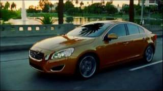 Drive the Volvo S60 Concept Virtually! Videos