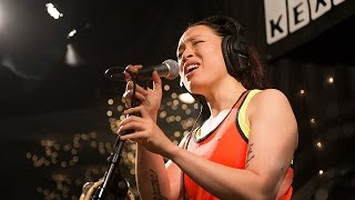 Little Dragon - Full Performance (Live at KEXP)