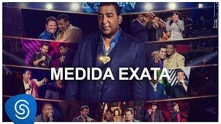 Raça Negra - Medida Exata (DVD Raça Negra & Amigos 2) [Vídeo Oficial]