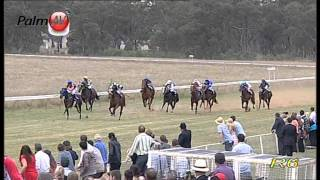 Burante - Race 6 @ Tomingley - 26 April 2014