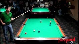 Finals! Shane Van Boening VS Dennis Orcollo / $5k Hard Times 10 Ball