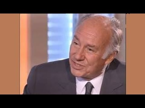 Is Islam a Religion of Peace? His Highness The Aga Khan on Islam and  Terrorism
