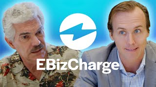 EBizCharge - No Extra Fees Commercial