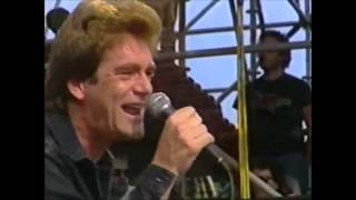 Power of Love (Live)  -Huey Lewis and the News-  1985 Thumbnail