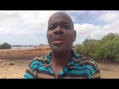 mfahamu mtanzania anaye weza kuigiza sauti za aljazeera tv