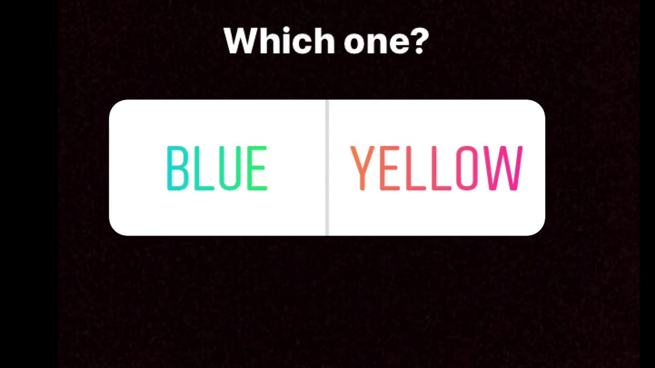 how to get pollquestion feature instagram no poll fix