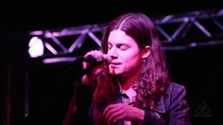 BØRNS - Past Lives - Live with BEHRINGER