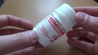 видео Витамины Алфавит: состав и правила применения для красоты волос