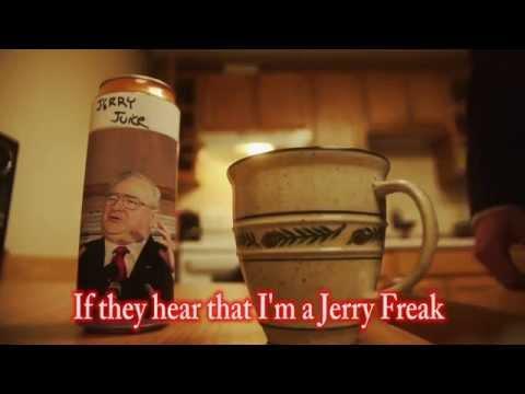Coffeehouse 2015: Jerry Freak
