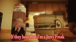 Coffeehouse 2015: Jerry Freak