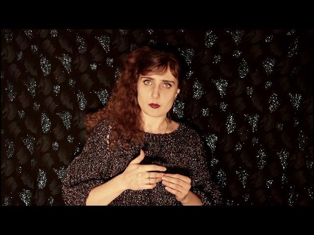 Смотреть видео Актриса Юлия Сак. Начинаются съемки фильма про великого украинского писателя Н. Гоголя.