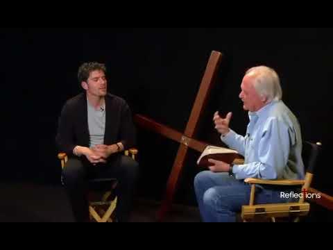 AMAZING TESTIMONY:  Arthur Blessitt and The Cross He Carried