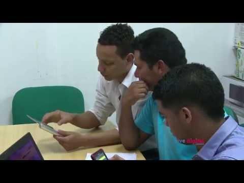 Un grupo de jóvenes en Valledupar le apuesta a la minería a través de la tecnología (C3-N2)