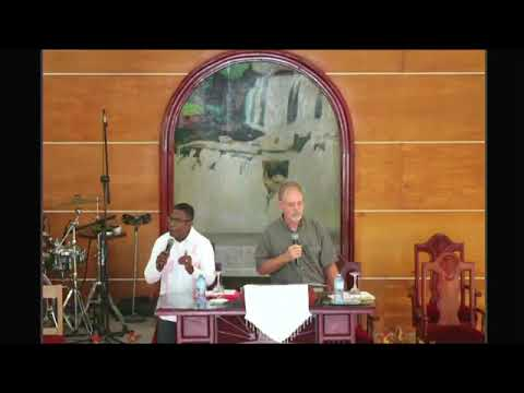 Pastor Steve Preaches in Dominican Republic . . . Watch Video Here