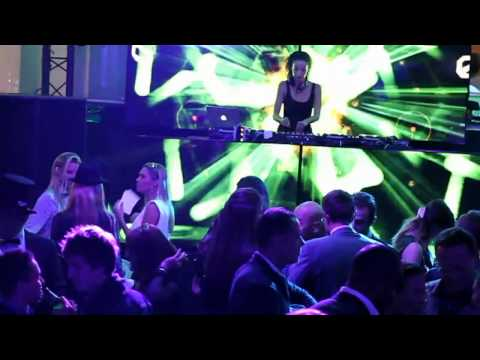 TEKYES @ Carlsberg Closing Party | Madame Sans gene | by SHEYEBB | Paris 092013