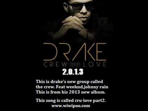 Drake The Crew 2013 - Victim Of Love.mp3