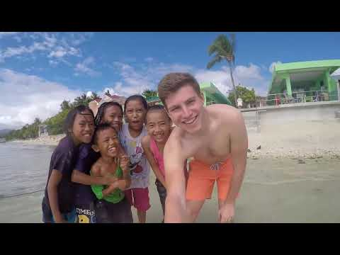 The Philippines, The Visayas Islands, January 2016 - Go Pro 4