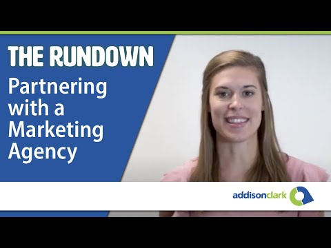 The Rundown: Partnering With a Marketing Agency