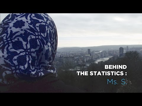 A Second Overview of Housing Exclusion in Europe - Behind the Statistics: Ms. S