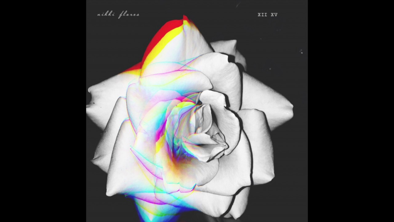 Let it slide nikki flores.