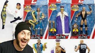 NEW WWE MATTEL ACTION FIGURE IMAGES - FLASHBACK SERIES 3!!!