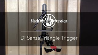 BSP Triangle Trigger