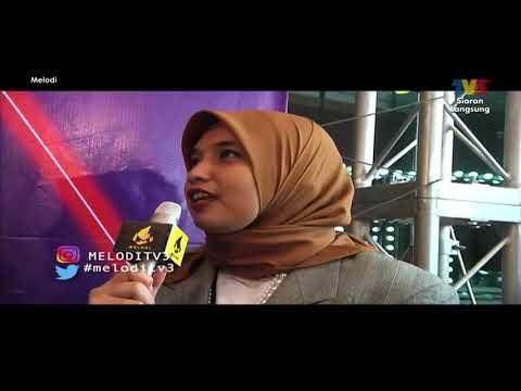 'Saya pun manusia  biasa', Remy Ishak | Melodi 2018