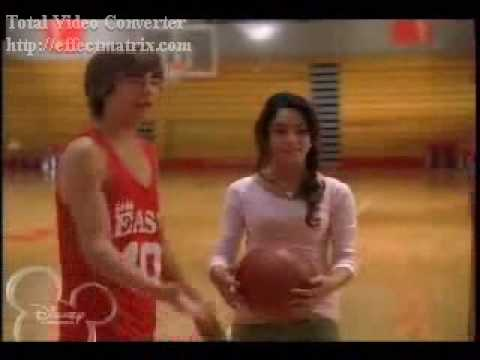 --High school musical Troy y Gabriella-- - YouTube
