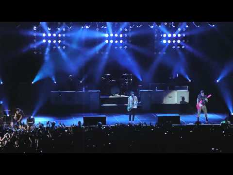 All Time Low - Do You Want Me (Dead?) (LIVE HD)