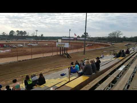 Whynot Motorsports Park 2/17/18(3)