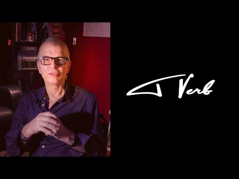 Tony Visconti présente Tverb