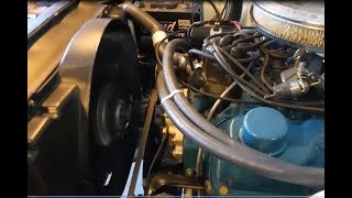 XC GXL Restoration 48 - Sweet Music From a 351