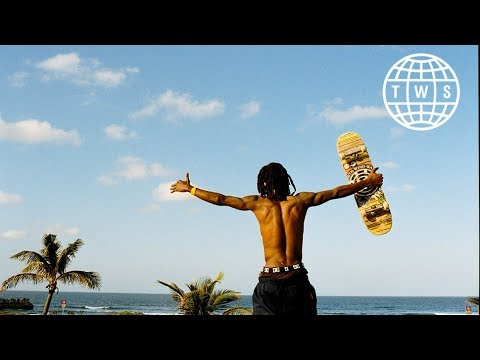 Khule Ngubane   The South African Skater's Mini Documentary