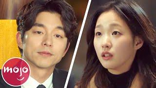 Top 20 Korean Drama Series of All Time