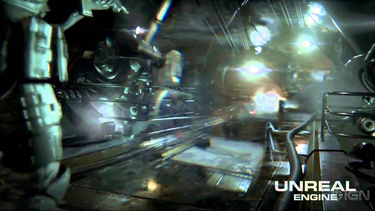 Character Design Unreal Engine : Unreal engine character aesthetics youtube