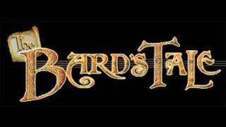 обзор The Bard's Tale