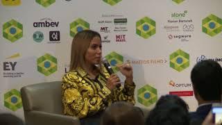 brazil conference at harvard mit 2018 música como instrumento de transformação