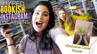 VISITING LA BOOK STORES AND TEA ROOMS | Christine and Natasha Vlog