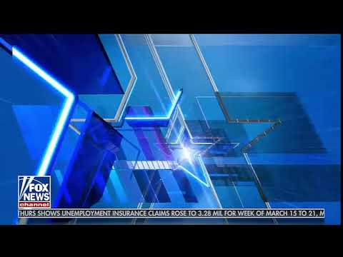 The Five 3/26/20 FULL | BREAKING FOX NEWS March 26, 2020