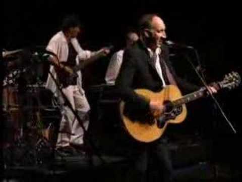 Pete Townshend / The Who - Baba O