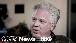 Glenn Beck Is A Conservative In Exile After Trump (HBO)