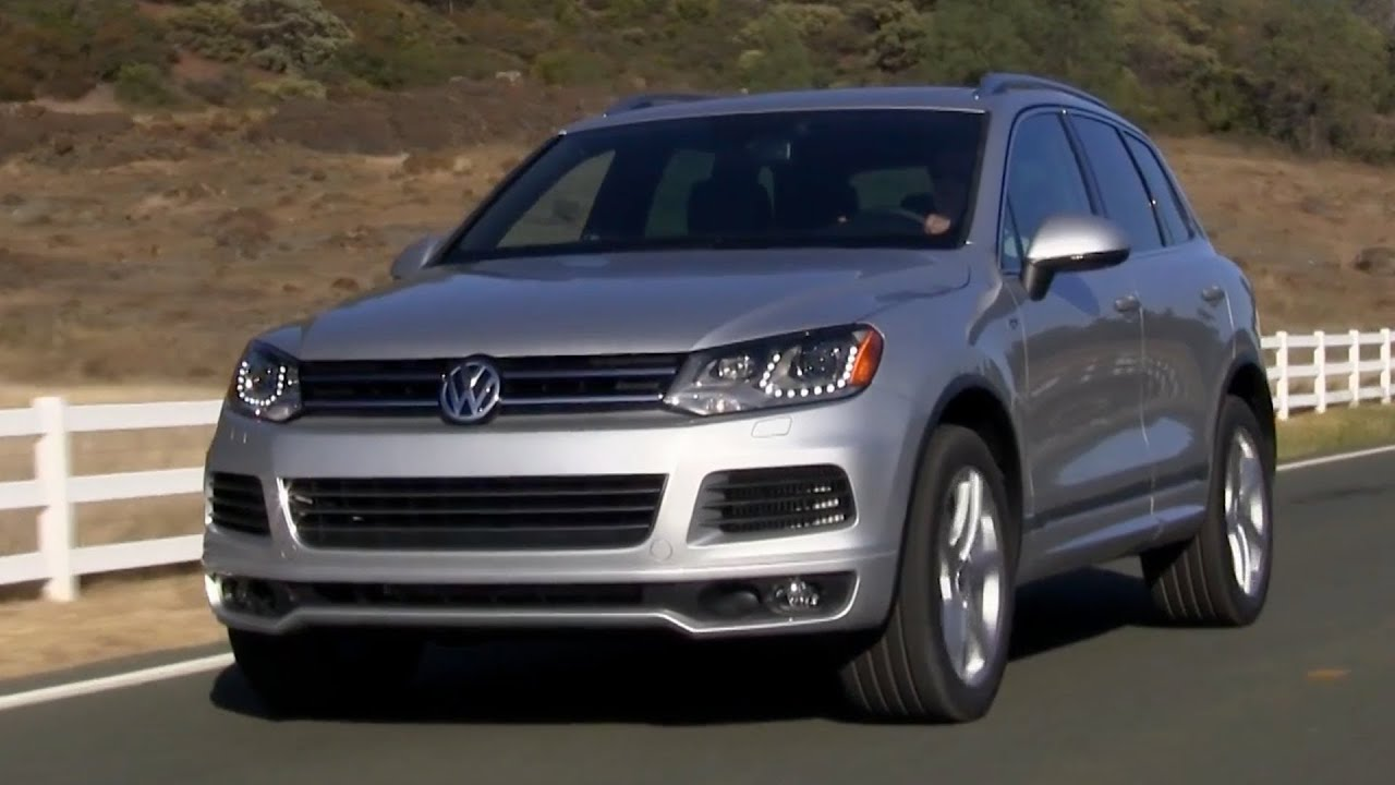 2014 volkswagen touareg r line youtube. Black Bedroom Furniture Sets. Home Design Ideas