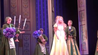 14th Video of Frozen Live At The Hyperion At Disney California Adventure  (3/30/17)