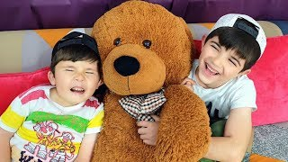 English Funny Song for Babies Nursery Rhymes & Kids Songs by Didi Funny Stories