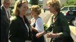 Eröffnung Fachschule in Maria Lankowitz 2009