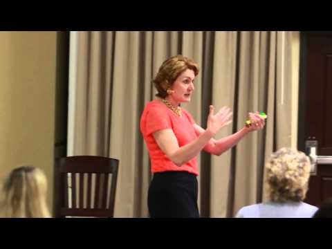 How Effective Leaders Manage Conflict: The Danger of Compromise with Liz Weber, CMC, CSP