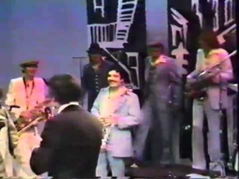 Groovy Movies: Southside Johnny & The Asbury Jukes - Mike Douglas Show 1977